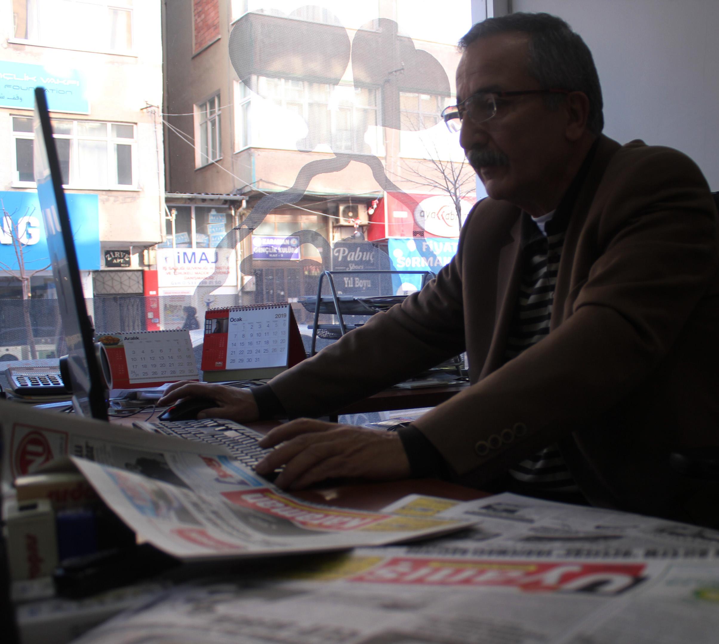 Günlük çıkan 6 gazete, haftalık yayın kararı aldı