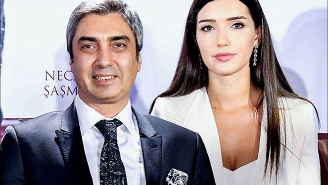 Necati Şaşmaz boşanmak için 10 milyon lira istedi