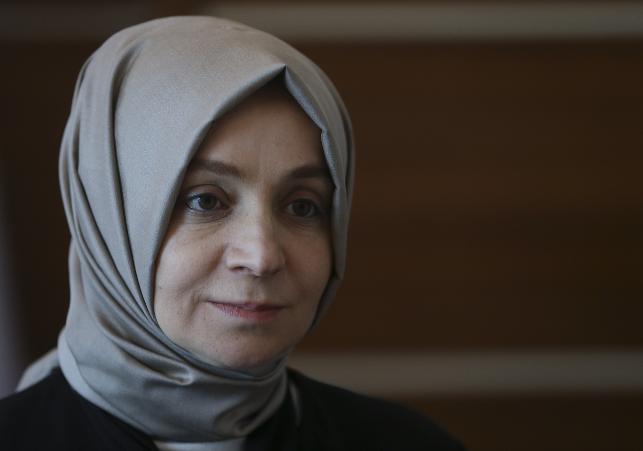 AKP Genel Başkan Yardımcısı: Türkiye'de insan hakları ihlalinin somut bir örneği yok