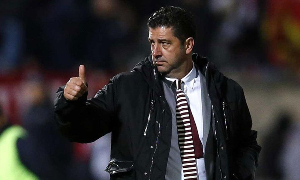 Benfica, Rui Vitoria ile yollarını ayırdı