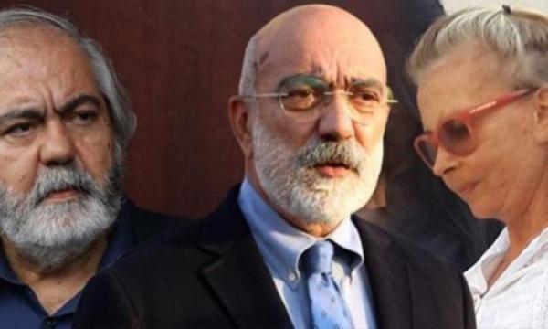 Yargıtay, Altan kardeşler ve Ilıcak'ın mahkumiyet kararının bozulmasını istedi