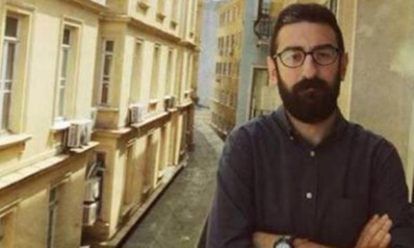 Bir yıldan fazla tutuklu kalan Berkay Ustabaş'a, 5 ay hapis