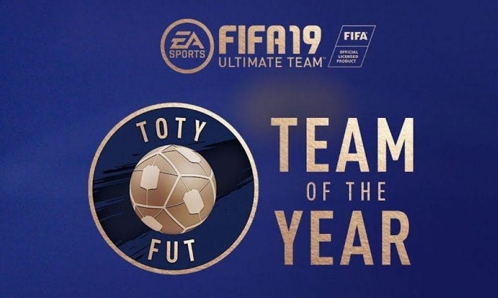 FIFA 19'da yılın takımı belli oldu