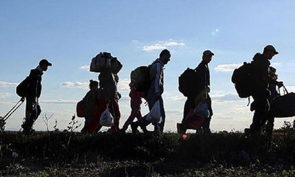 1 yılda 113 bin kişi yurt dışına göç etti, nedenlerini araştırmayı AKP reddeti