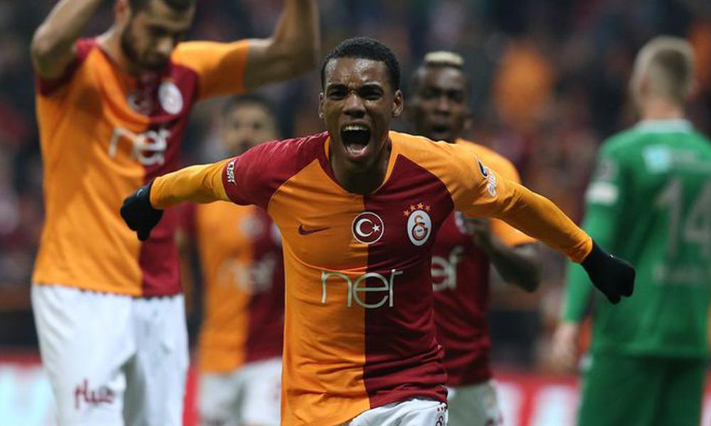 Rodrigues Galatasaray'ı zengin edecek