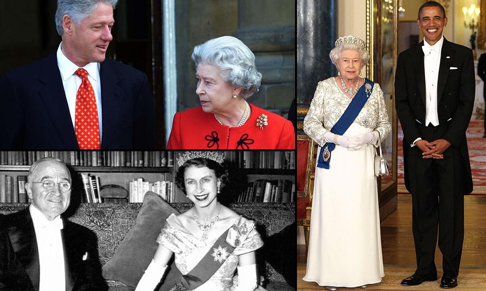 Kimler geldi kimler geçti… O hep Kraliçe