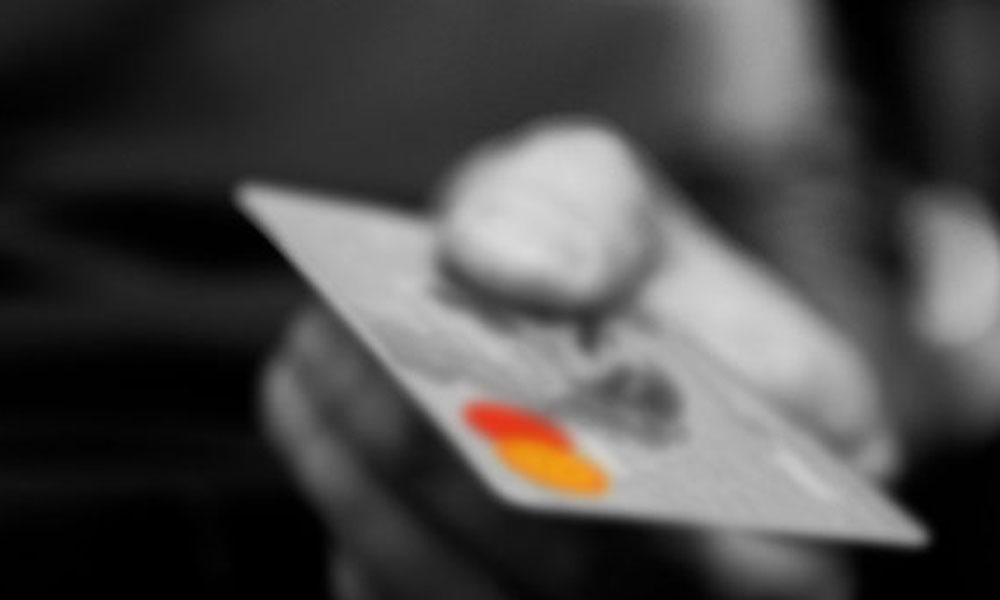Gelir yoksa kart borcu yapılandırılmayacak!