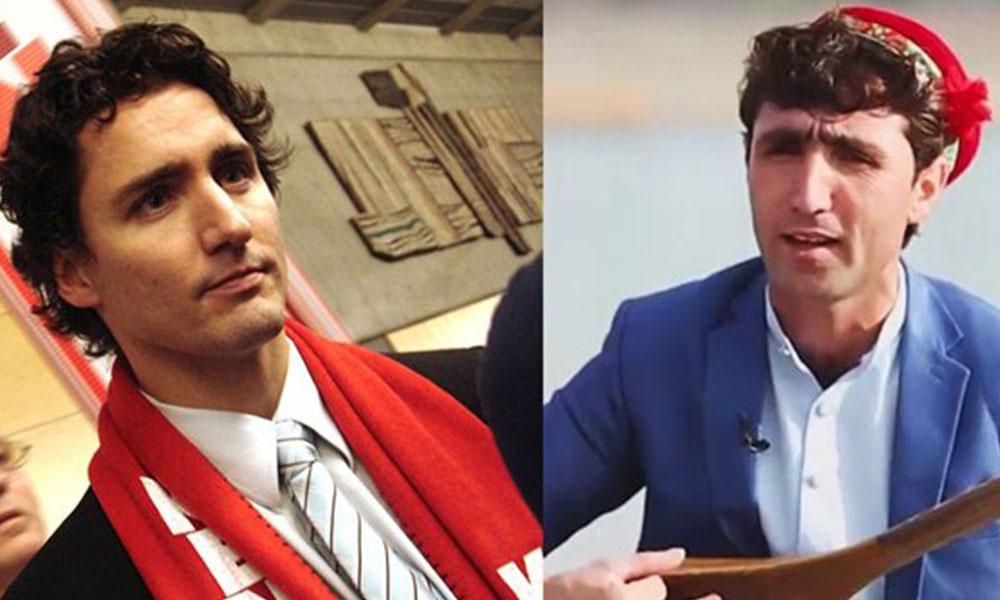 Kanada Başbakanı Justin Trudeau'nun 'kayıp ikizi' bulundu