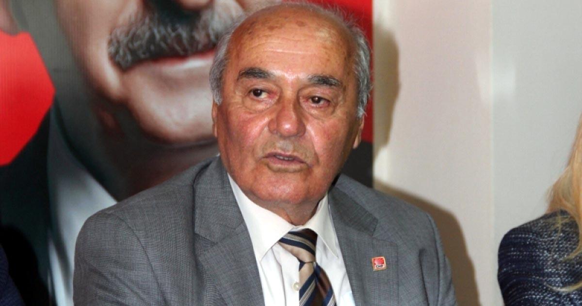 CHP'den devremülkte seçmen gösterilmesine suç duyurusu