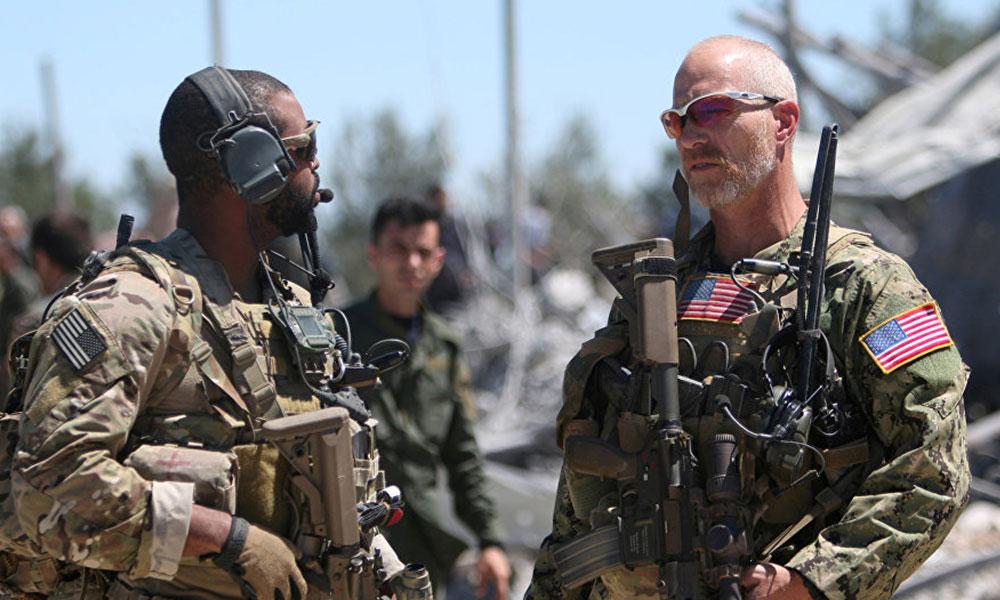 Çekilme kararı alınmıştı… ABD'den Suriye'ye takviye asker
