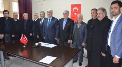AKP'den 9 kişi daha istifa etti!