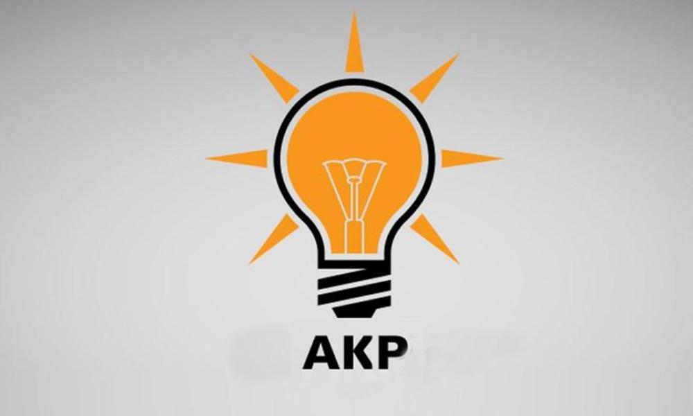AKP: İstanbul'da fark 20 bin 509!