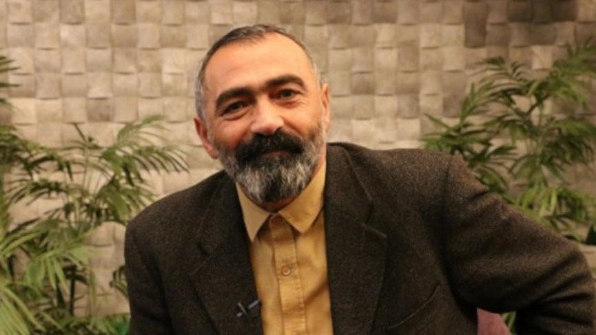 Alevi derneği başkanı havalimanında gözaltına alındı