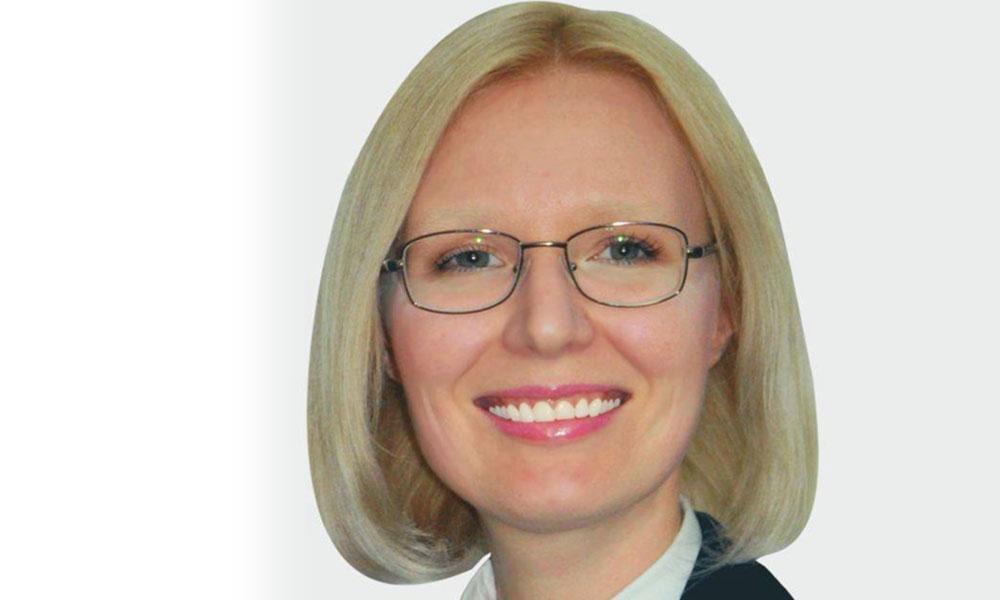 Rus uyruklu Anastasia belediye başkanı adayı oldu