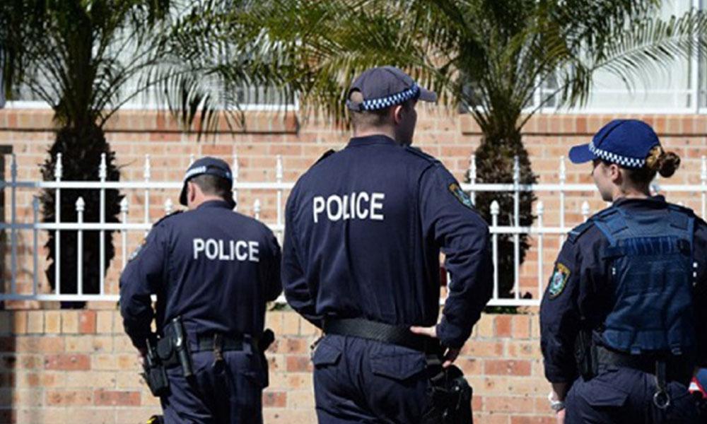 Elçiliklerde şüpheli paket alarmı: Binalar boşaltıldı