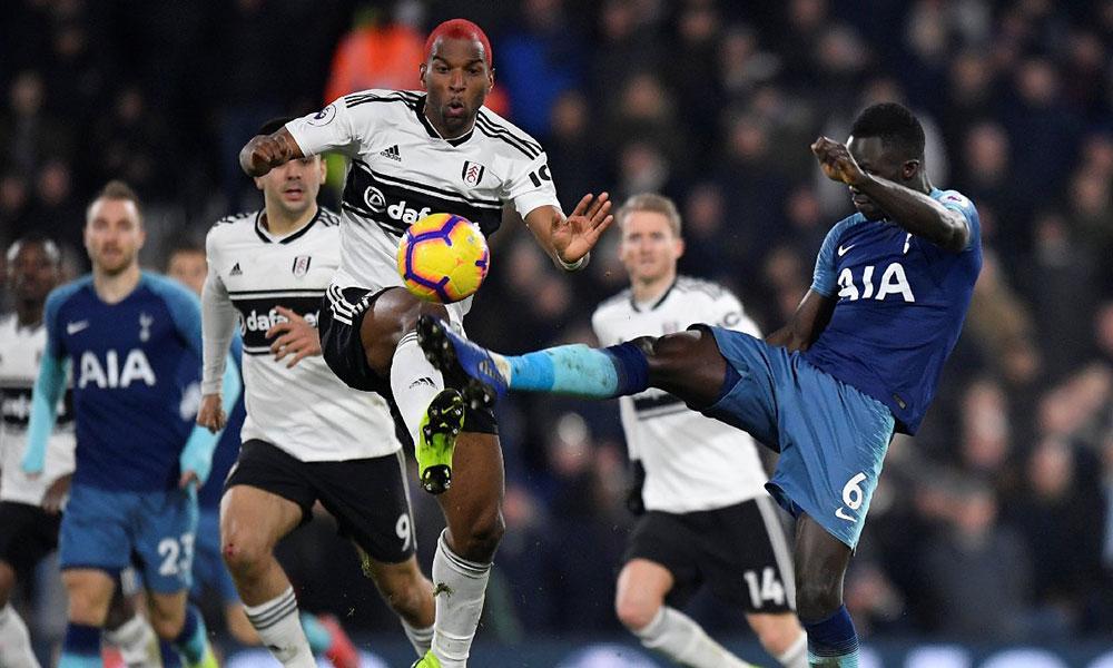 Babel kaçırdı, Fulham yenik ayrıldı!