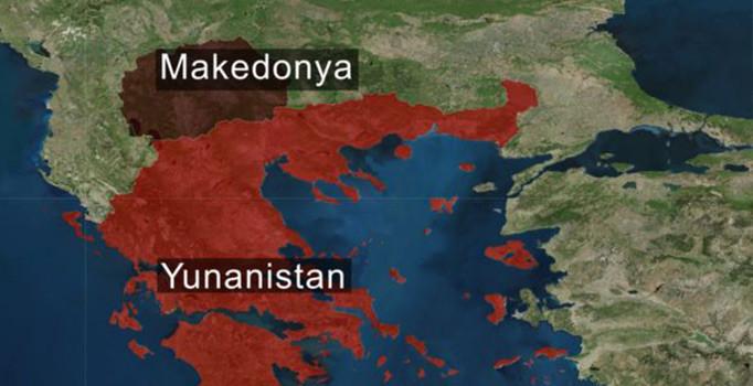 Makedonya'nın adı değişti! İşte ülkenin yeni ismi…