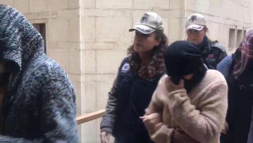 IŞİD, 'Dullar Vakfı' kurmuş