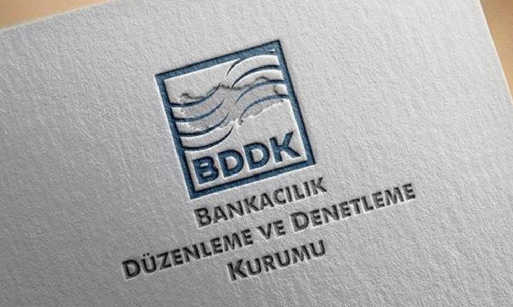BDDK'dan altın alımıyla ilgili flaş karar
