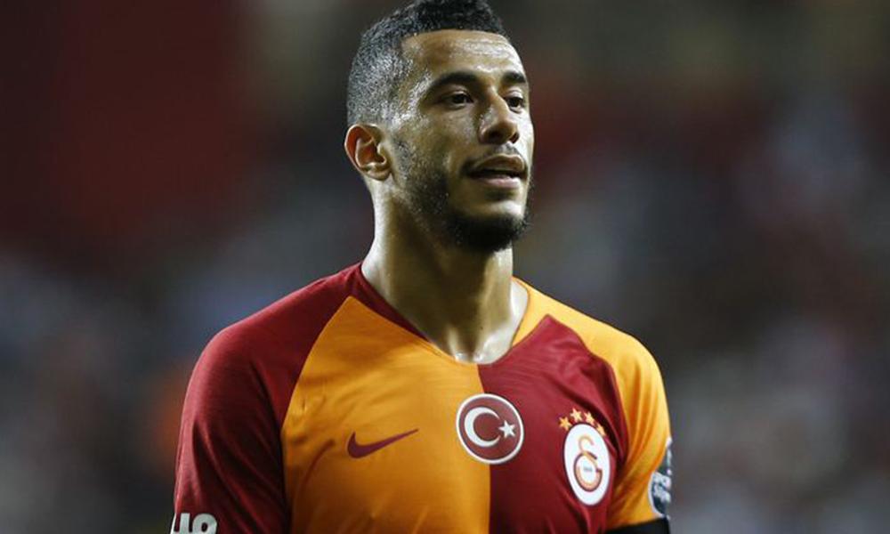 Belhanda'dan Galatasaray yönetimini şaşırtan talep!