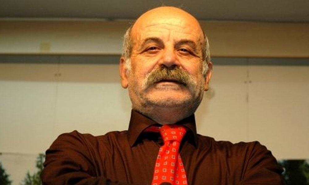 Sanatçı Burhan İnce hayatını kaybetti!