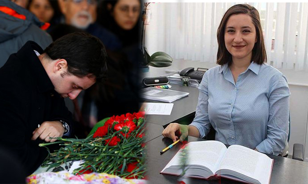 Akademisyen Ceren Damar'ın katili için istenen ceza belli oldu…