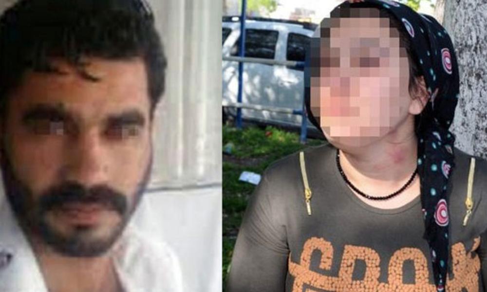 Cezaevindeki kardeşinin eşine tecavüz etti! Savunması 'pes' dedirtti