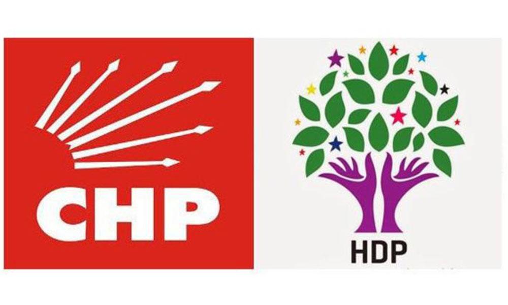 CHP'den HDP'ye: Batıda da aday çıkartın