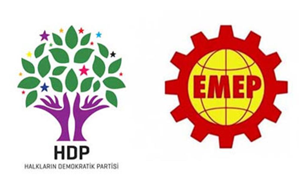 EMEP'ten HDP kararı