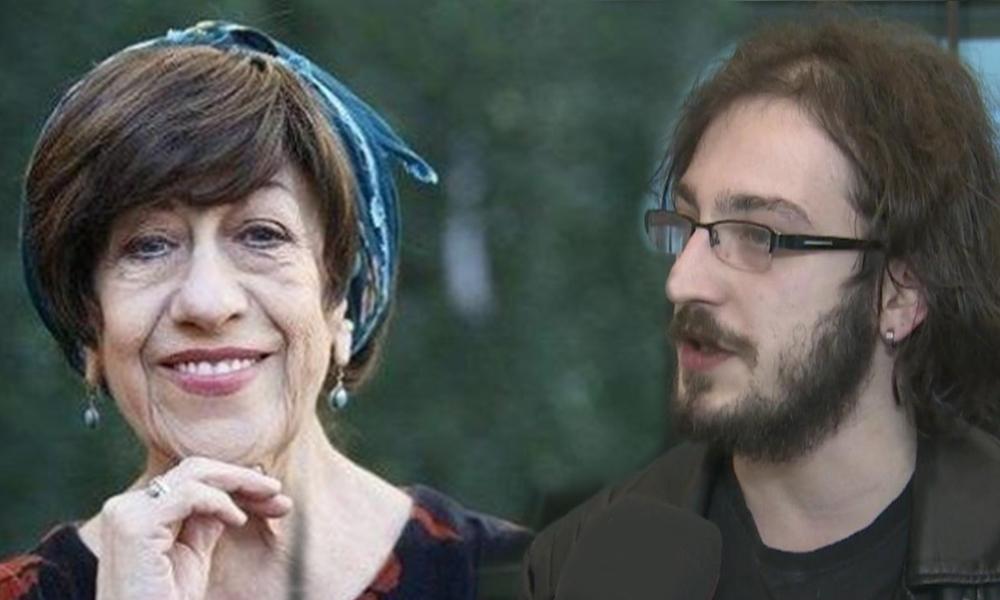 Ayşen Gruda'nın torunu: O hepimizin annesi…