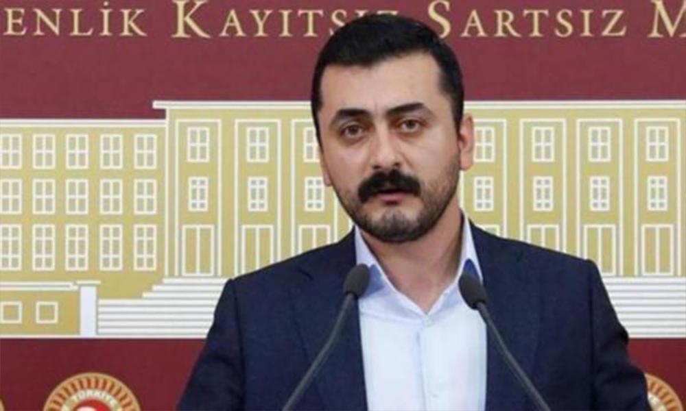 Eren Erdem'den 'CHP İstanbul İl Başkanlığı'na aday olacak mısınız?' sorusuna yanıt