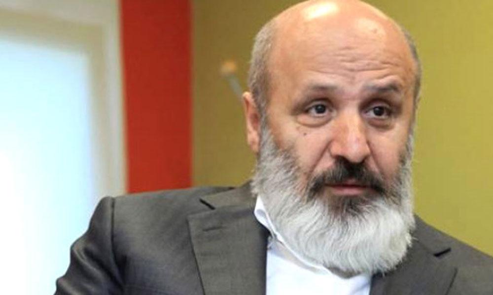 Erdoğan'a 'aşkını ilan' eden Ethem Sancak Aydınlıkçılarla neden görüşüyor: Eski bir Maocu…