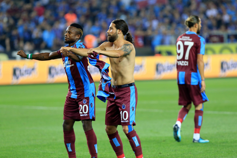 Trabzonspor'da transfer için kritik hafta