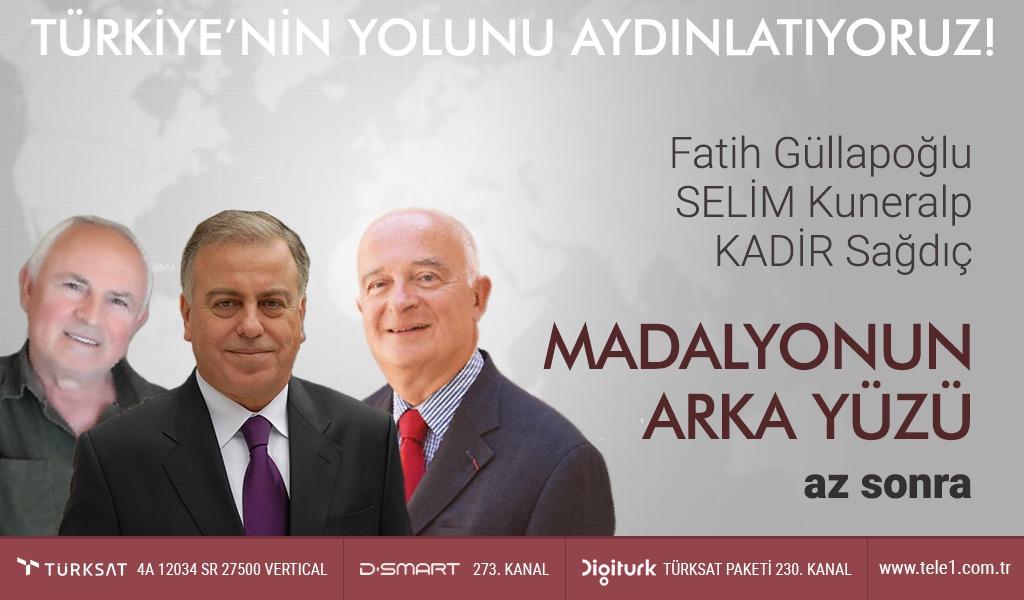 Türkiye'nin Ege ve Doğu Akdeniz'deki hakları neler? | Madalyonun Arka Yüzü (29 Aralık 2018)