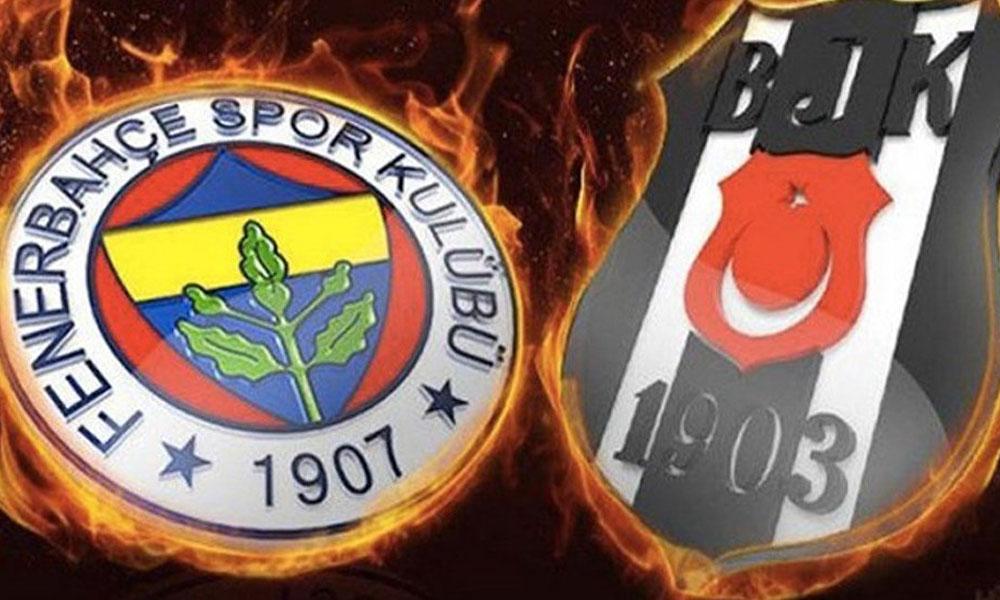 Yılın transfer takası! Fenerbahçe ile Beşiktaş anlaştı