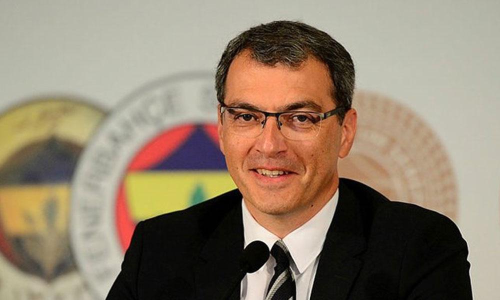 Fenerbahçe Sportif Direktörü Damien Comolli: Serdar ile ilgileniyoruz