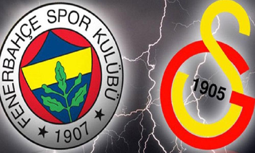 Fenerbahçe ve Galatasaray'da transfer savaşı! Dünya yıldızı için karşı karşıya geldiler