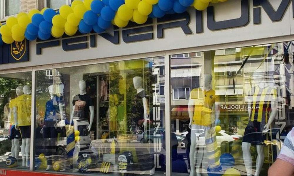 Fenerbahçe'de mağazaların kapısına kilit vuruluyor! Zarar büyük…
