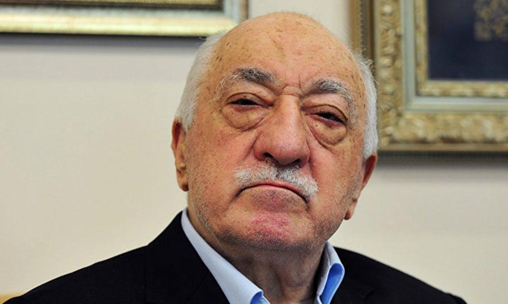 FETÖ lideri Gülen: 'Cihâd-ı asgardan cihâd-ı ekbere dönüyoruz'