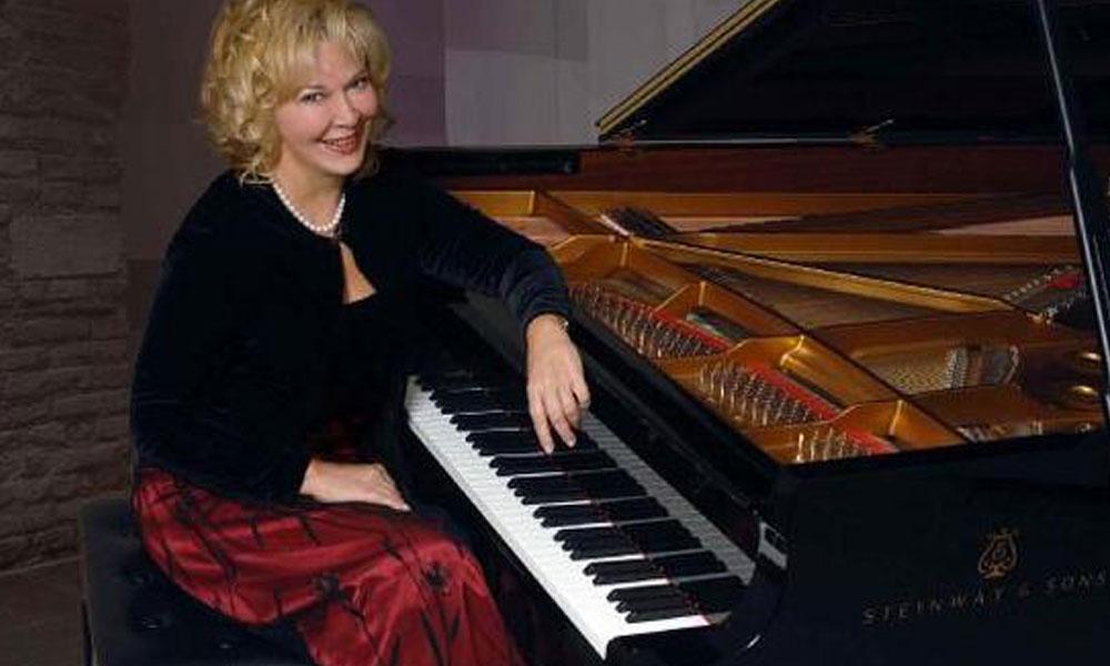 Gülsin Onay'dan Mozart paylaşımı: Zorla dinlenmez ama…