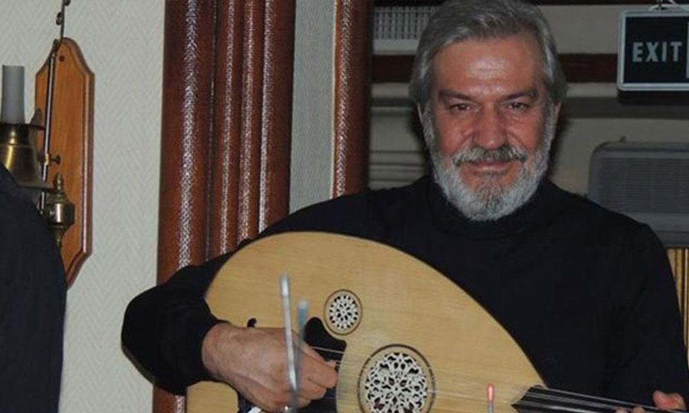 Ses sanatçısı Gürhan Yaman hayatını kaybetti