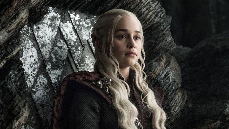 Yeni Game of Thrones dizisine sekiz oyuncu dahil oldu
