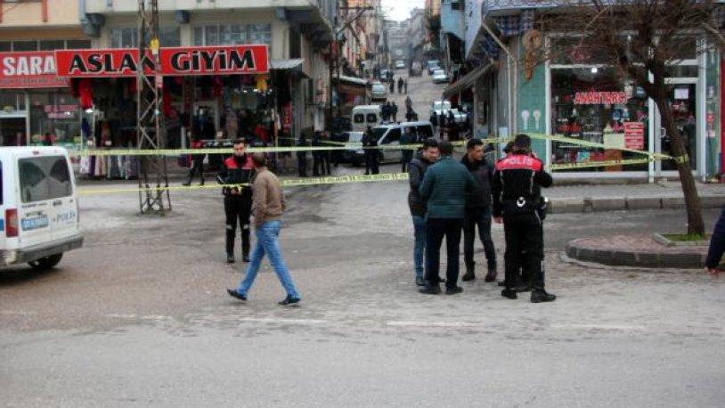 Aileler çatıştı: 1 ölü, 13 yaralı