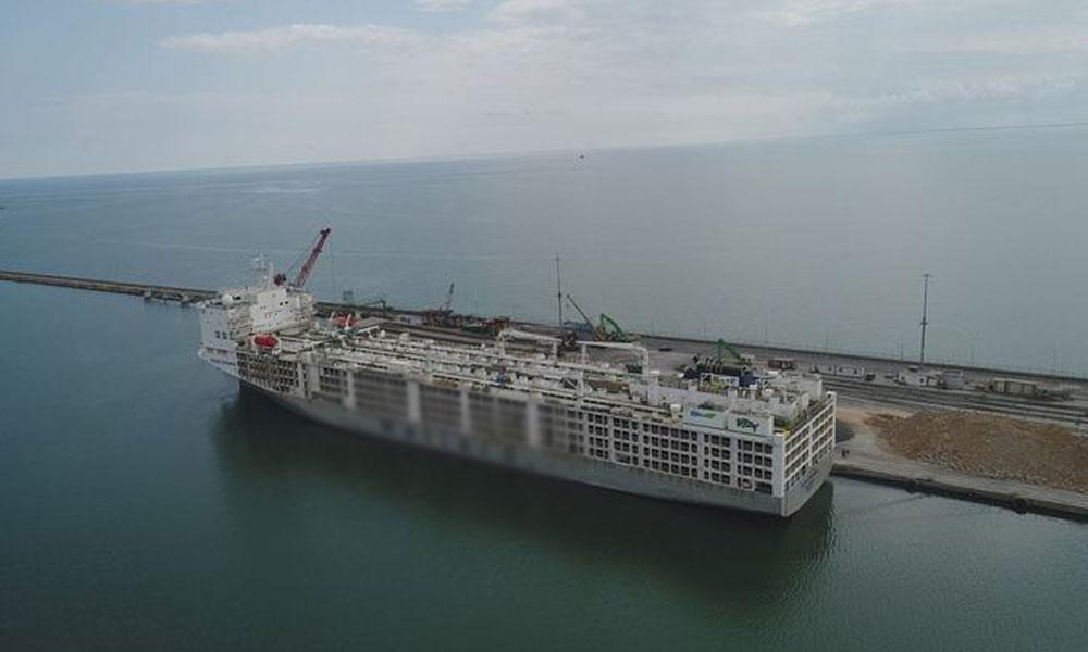 Samsun açıklarında gemi battı: 6 kişi öldü, 7 kişi kurtarıldı