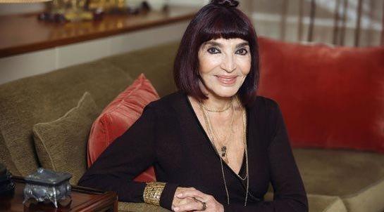 Usta sanatçı Gülriz Sururi hayatını kaybetti