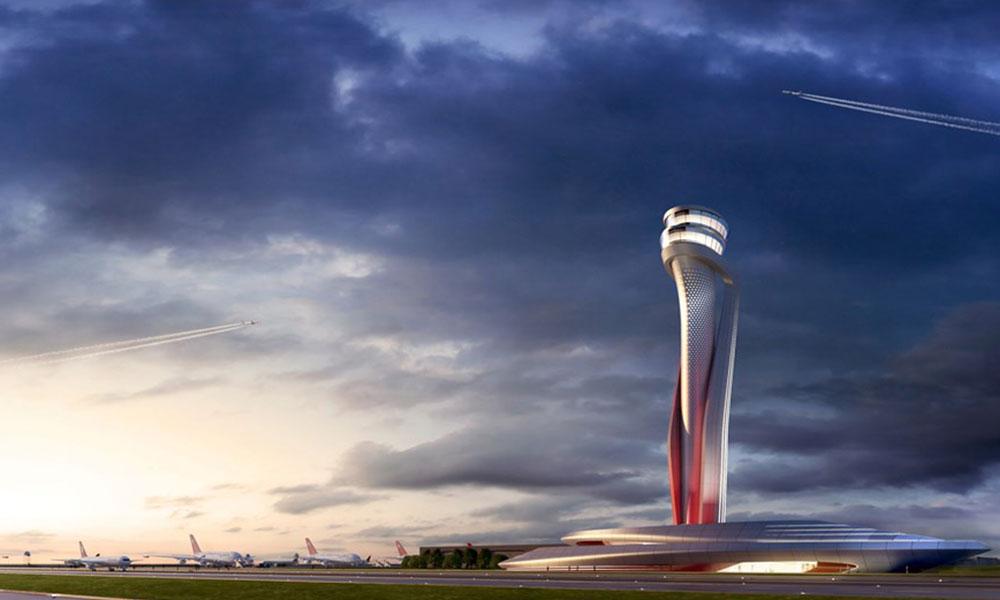 İstanbul Havalimanı'na taşınma tarihi resmen duyuruldu… İşte tüm ayrıntılar!
