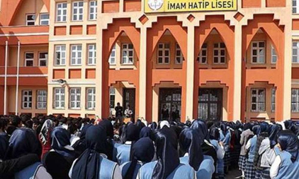 Öğrencilere seçim tavırlarını soran AKP'li okul görevlileri, bakın imam hatiplilerden ne cevap almış!