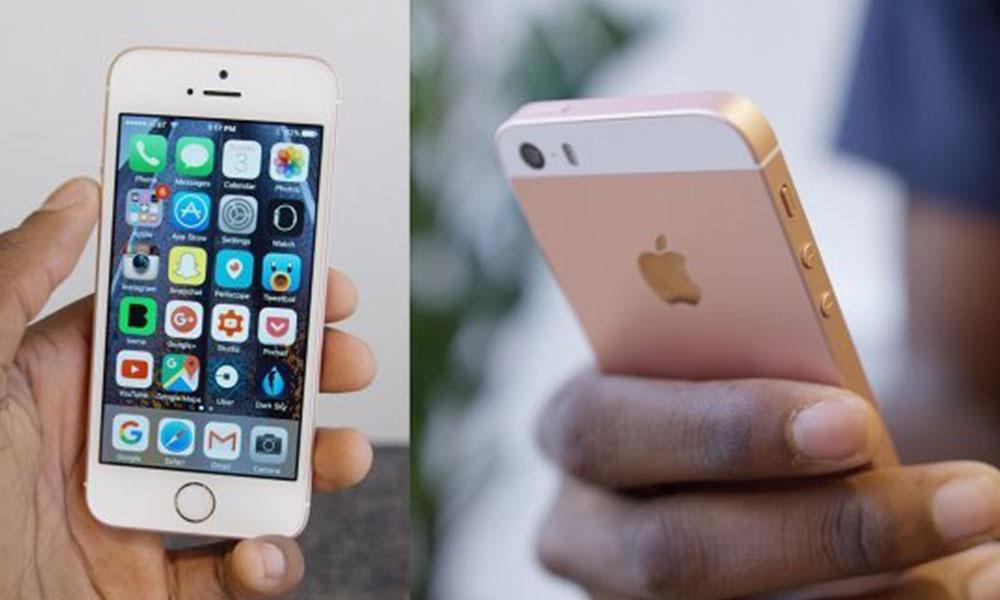 iPhone SE, yeniden satışta!