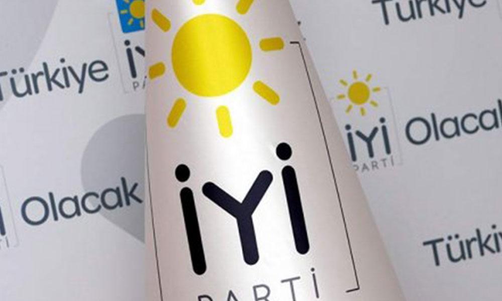 İYİ Parti Muş Belediye Başkan adayı adaylıktan çekildi