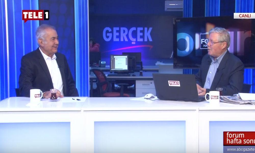 Emekli Koramiral Atilla Kıyat'tan, Orgeneral Temel'e 'istifa' çağrısı